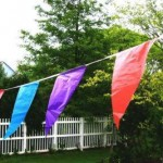 Pennants Streamers