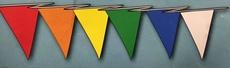 jumbo pennants