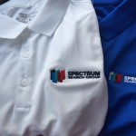 Embroidered Golf Shirts
